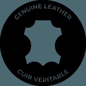 cuir naturel